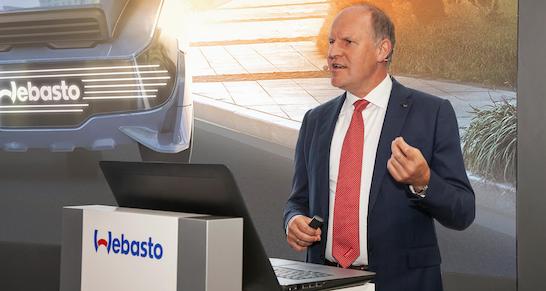 Dr. Holger Engelmann-webasto-iaa-elektromobilität- iaa 2019