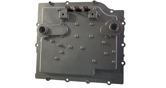 delphi technologies-siliziuzmkarbid-800 volt-cree
