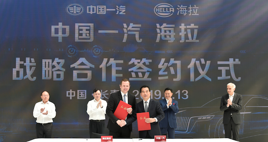 hella-faw china-partnerschaft