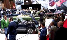 iaa 2019- iaa heritage by motorworld