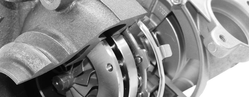 Wiederaufgearbeitete Turbolader: wie Handel und Werkstatt profitieren