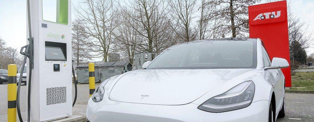 Tipps zur Wartung von Elektroautos