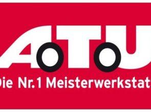 """A.T.U ist """"Top-Marke 2016"""" Auto Zeitung"""